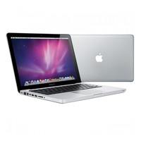 Apple MacBook Pro (MD101HN/A) (3rd Gen Intel Core i5- 4GB RAM- 500GB HDD- Mac OS X Lion) (Silver)