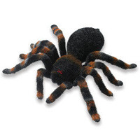 The Remote Controlled Tarantula - Hammacher Schlemmer