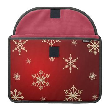 christmas sleeves for MacBook pro