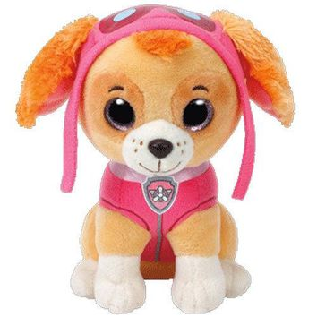 TY Beanie Buddy - SKYE Paw Patrol Medium
