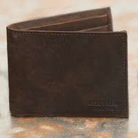Bill Adler Wallet