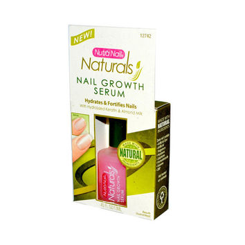 Nutra Nail Growth Serum - .45 oz