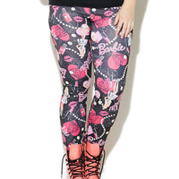 Barbie Allover Legging