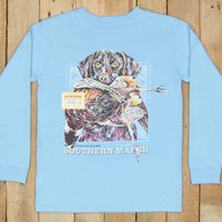 Southern Marsh Gun Dog Collection Two - Long Sleeve - Youth