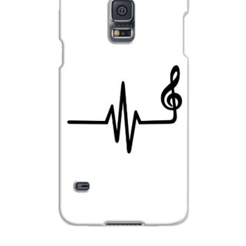 Frequency 2 - Samsung Galaxy S5 Case