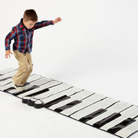 Giant Piano Mat  @ Sharper Image