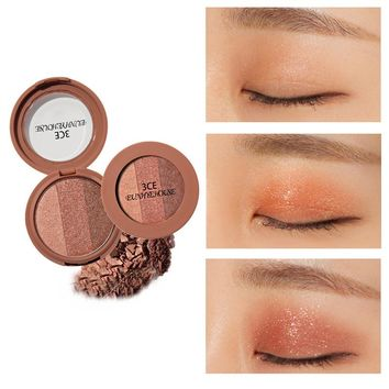 Brand Makeup Shadow