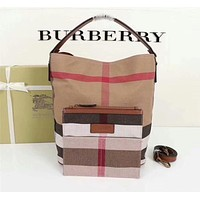 Burberry Women's Large Ashby