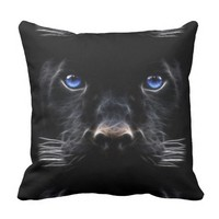 Black Panther Pillow