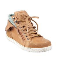 Steve Madden - VEENUS COGNAC LEATHER
