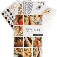 FLASH TATTOOS SOFIA TATTOO SET