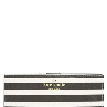 Kate Spade 'fairmount square - stacy' wallet