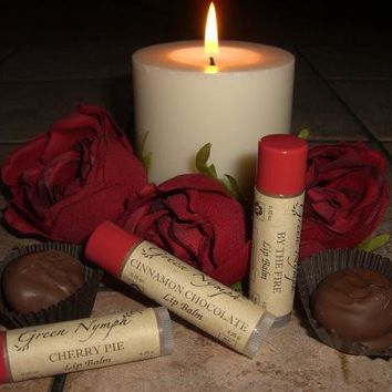 Lip Balm - LOVERLY VALENTINE Collection - 14 Lovely, Kissable Scents