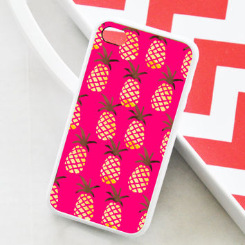 Pineapple iPhone 6 Case, Pineapple iPhone 6 Plus, Pineapple iPhone 5c Case, Pineapple iPhone 5s Case, Pineapple iPhone 5 case