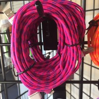 10FT Cloth iPhone Charger (lightning)