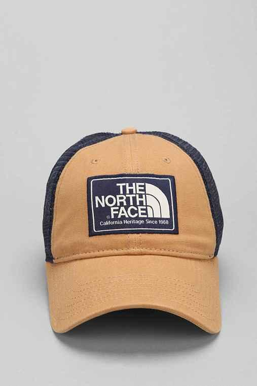 The North Face Mudder Trucker Hat from Urban Outfitters  9b51482f55bd