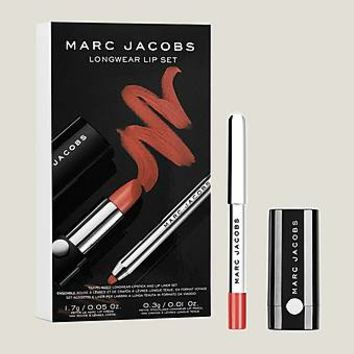 Beauty On The Fly Lip Kit - Marc Jacobs