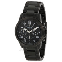 Fossil Grant Mens Chronograph Quartz Watch FS4843