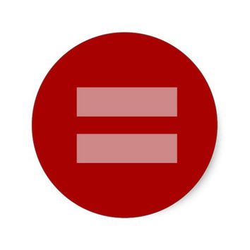equal sign symbol marriage equality gay homosexual