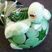 Glass pipe               Green Patrol