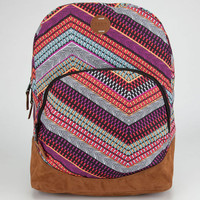 Roxy Fairness Backpack Multi One Size For Women 22959995701