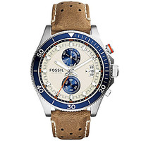 Fossil Men's Wakefield Chronograph Watch