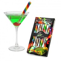 Candy Drinking Straws