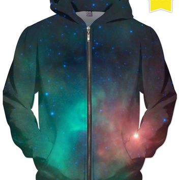 ROCH Under The Stars Children's Hoodie