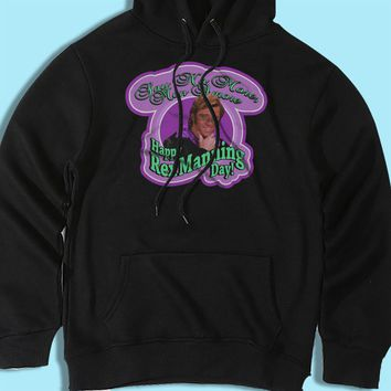 Empire Records Happy Rex Manning Day 90'S Classic Men'S Hoodie
