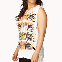 Wild Thing Muscle Tee