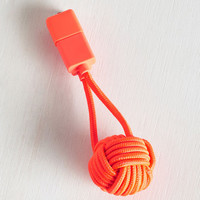 Dorm Decor Knot Your Average Charger Key Cable by ModCloth