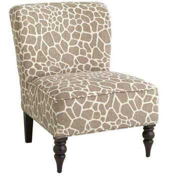 Addyson Chair - Giraffe