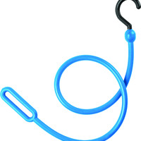 """30"""" Loop End Cord, Blue - Just Ducky Products"""