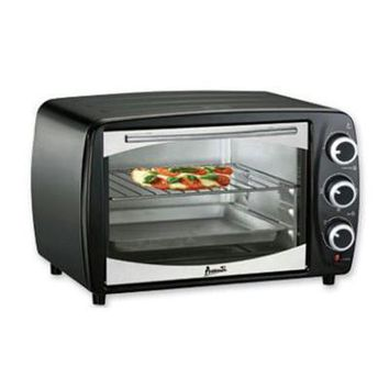 .6 Rotary Toaster Oven Broiler