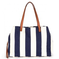 Sole Society Millie Printed Oversized Tote