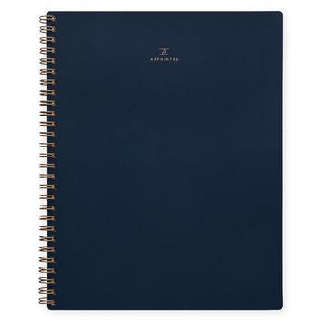 Notebook | Oxford Blue