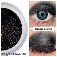 Black Magic Eyeshadow
