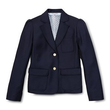 Navy Blazer - Brooks Brothers