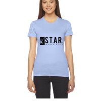 STAR Labs - Women's Tee