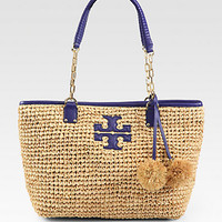 Tory Burch - Thea Straw Tote