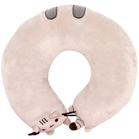 Buy Pusheen the Cat Classic Travel Neck Pillow at ARTBOX