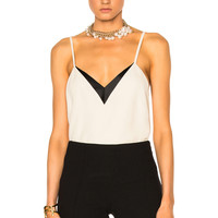 Lanvin Camisole in Ivory | FWRD