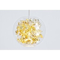 Garland 1 Light Globe Pendant from AllModern | Beso.com