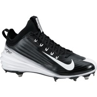 Nike Men's Lunar Vapor Trout Metal Baseball Cleat