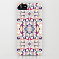 Plumtree Tribal iPhone & iPod Case by Beth Thompson