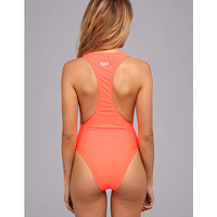 Fox Fling One-Piece Swimsuit