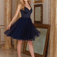 Bridesmaids Dresses - Tulle Affairs Dress Style 152