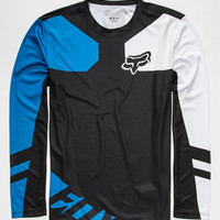 Fox Race Mens Jersey Royal  In Sizes