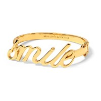 Piperlime | Smile Bangle