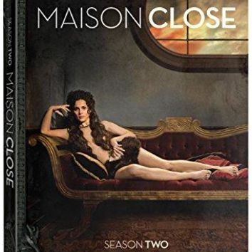 Valerie Karsenti & Anne Charrier & Jacques Ouaniche-Maison Close: Season 2